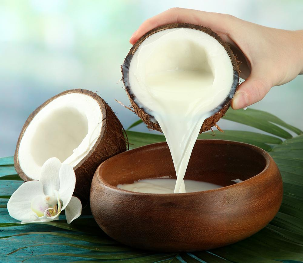 coconut milf