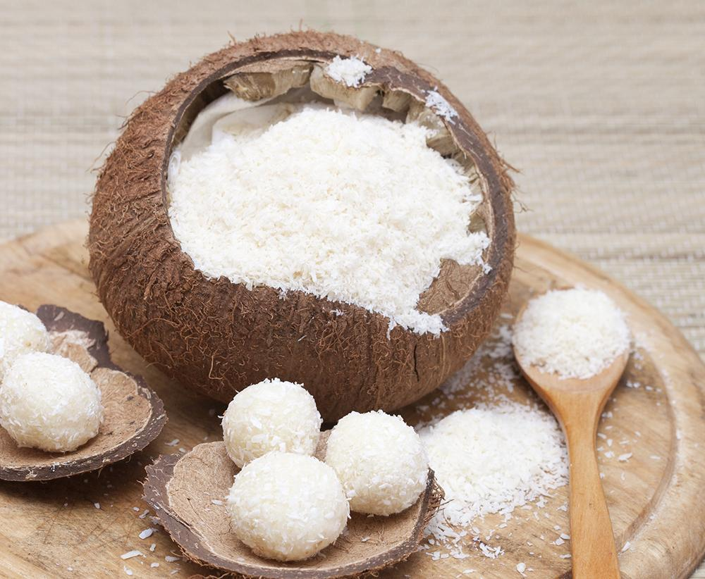 prosource | p-source | coconut flour